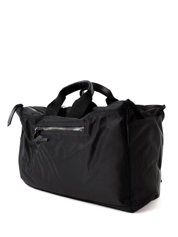 GIVENCHY: backpacks online - Pandora hybrid backpack