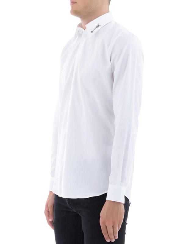 GIVENCHY: Hemden online - Hemd - Slim Fit