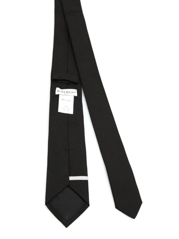 GIVENCHY: ties & bow ties online - Star tie