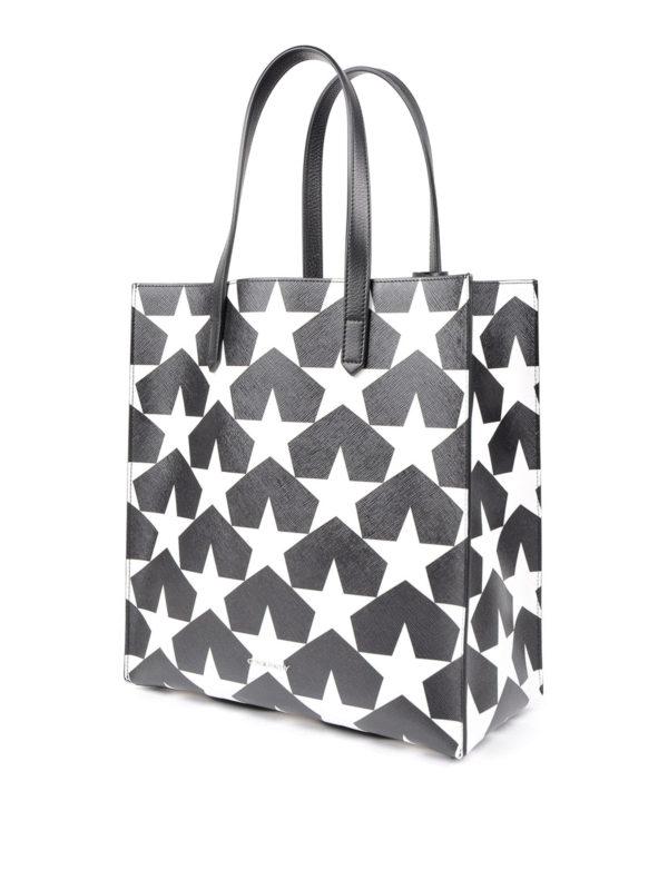 GIVENCHY: Handtaschen online - Shopper - Schwarz