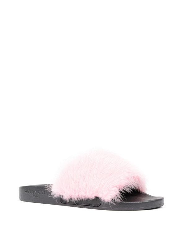 Givenchy: Sandalen online - Sandalen - Pink