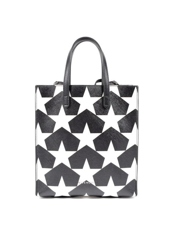 GIVENCHY: Handtaschen - Shopper - Schwarz