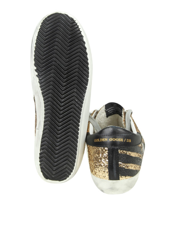 GOLDEN GOOSE buy online Sneaker - Gold