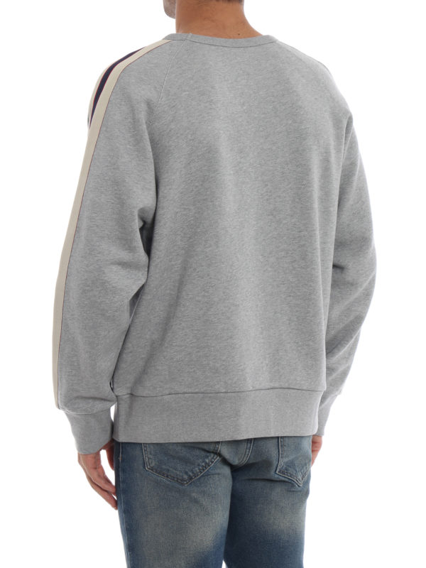 Sweatshirt - Grau shop online: GUCCI
