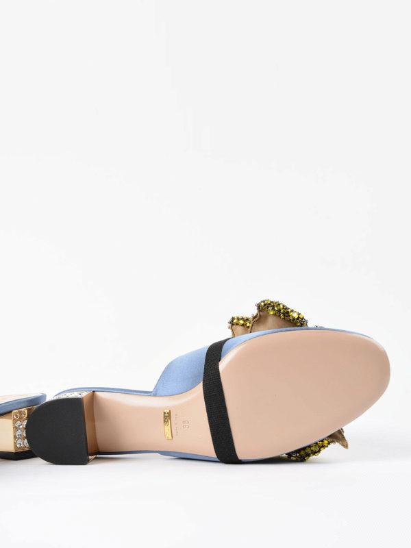 GUCCI buy online Slippers - Gemustert