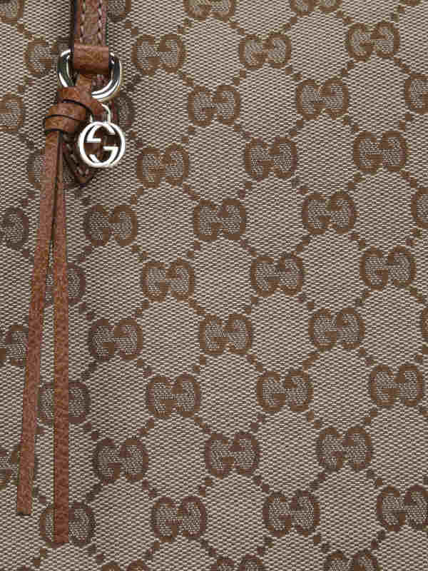Gucci buy online Bree GG shoulder bag