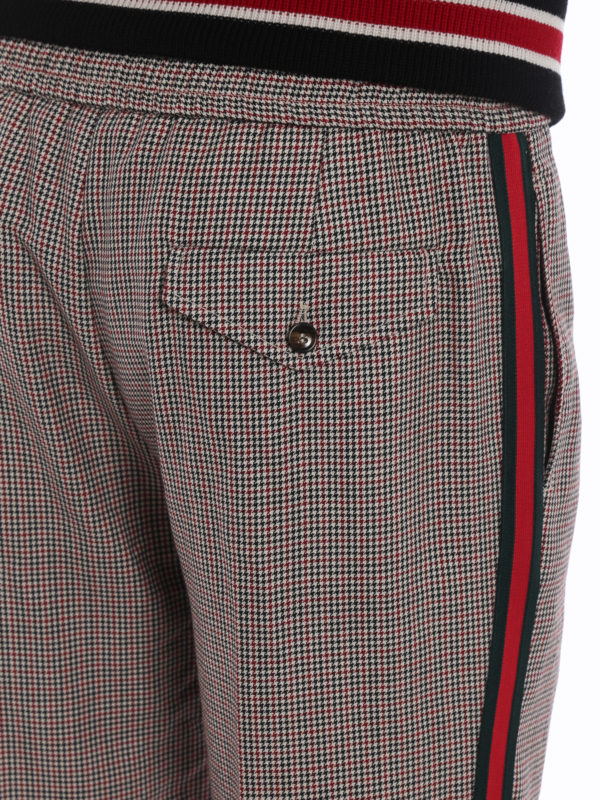 GUCCI buy online Casual Hosen - Rot