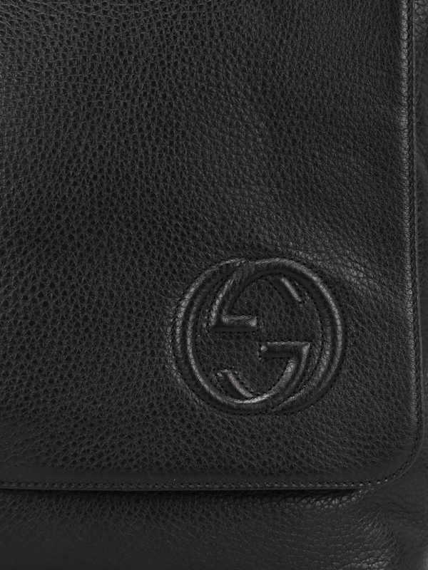 Gucci buy online Schultertasche Fur Herren - Schwarz