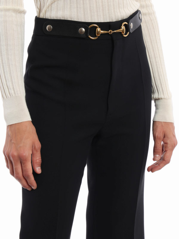 GUCCI buy online Formale Hose - Einfarbig