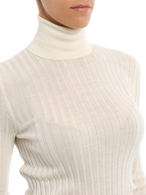 Gucci buy online Rollkragenpullover - Einfarbig