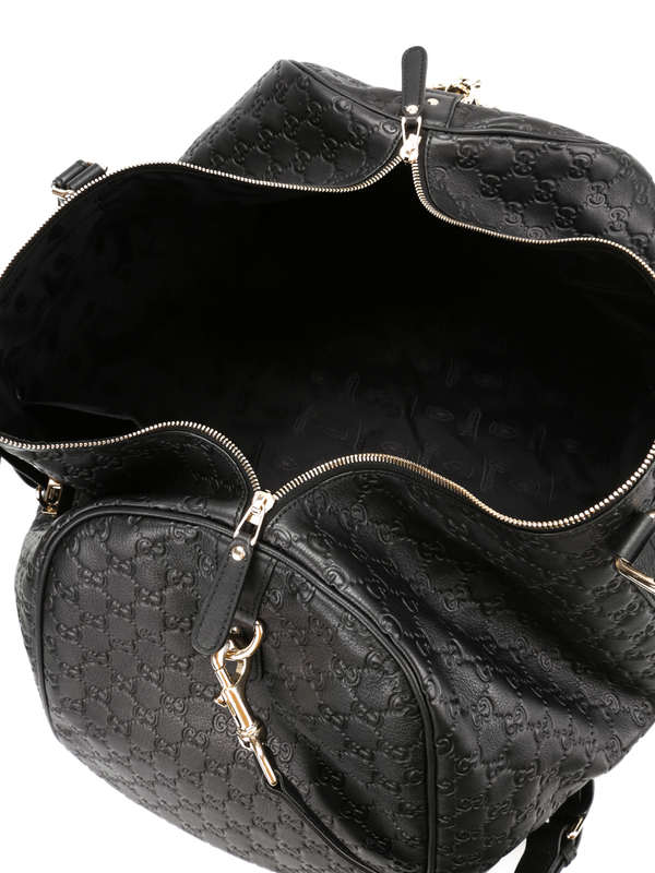 iKRIX GUCCI: Carry on duffle bag