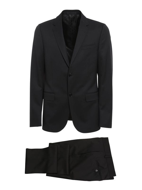 GUCCI: formal suits - Wool suit