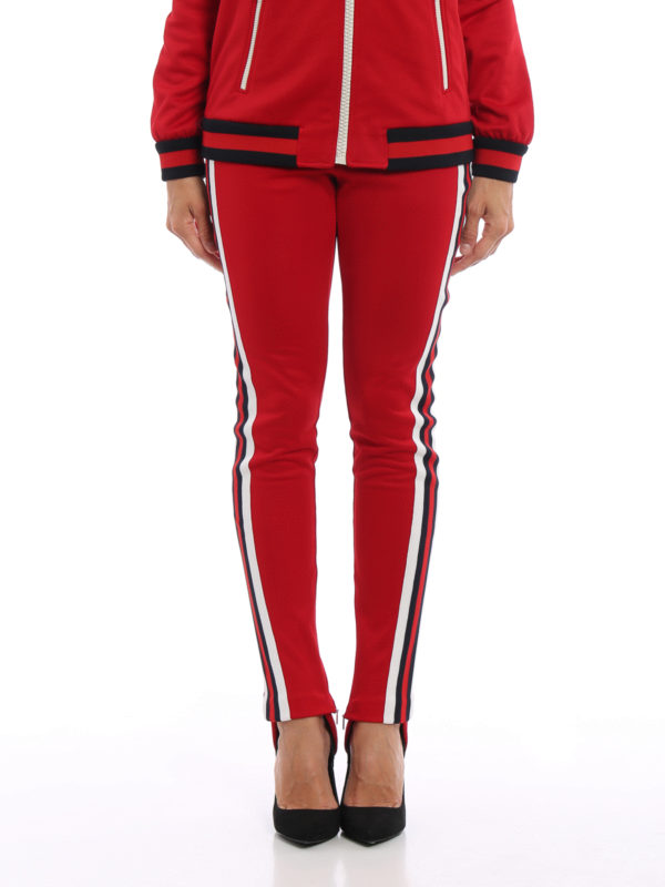 Gucci: Leggings online - Leggings - Einfarbig
