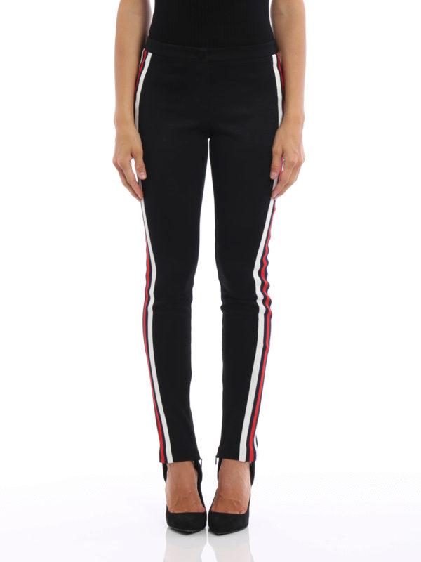 Gucci: Leggings online - Leggings - Einfarbig