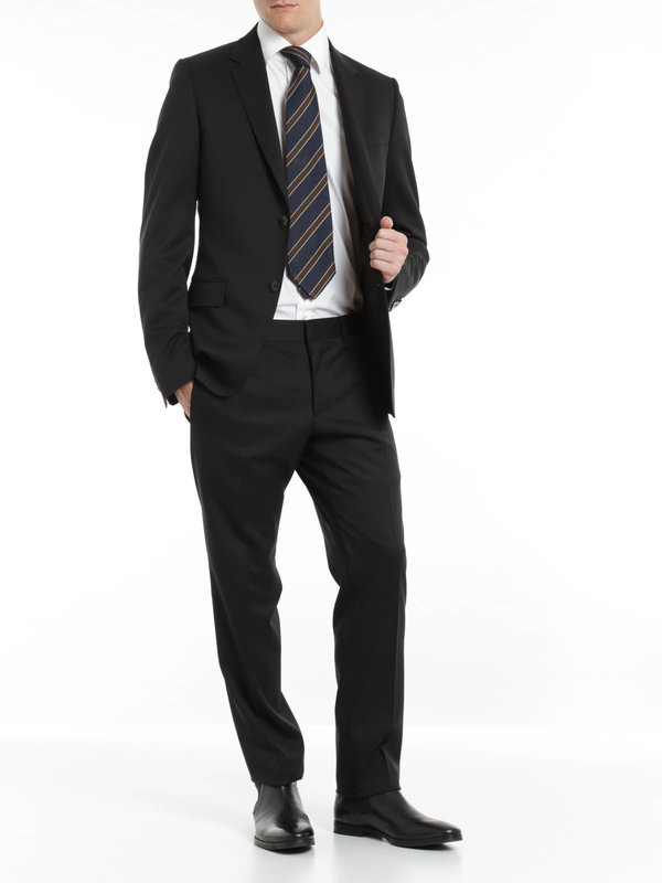 GUCCI: formal suits online - Wool suit