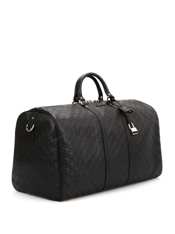 GUCCI: Luggage & Travel bags online - Carry on duffle bag