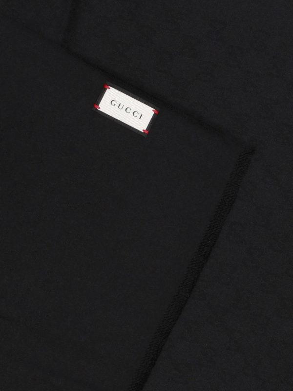 GUCCI: Schals online - Schal - Schwarz