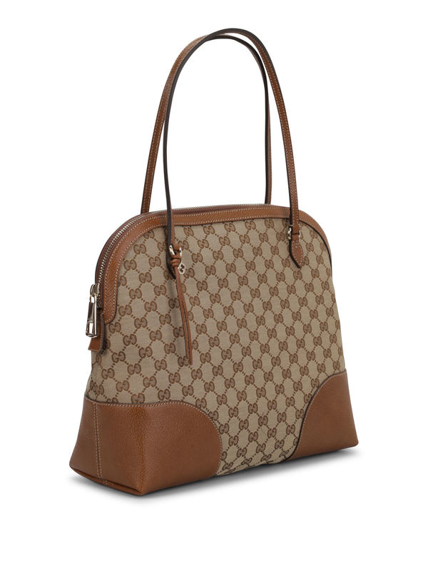 GUCCI: totes bags online - Bree GG shoulder bag
