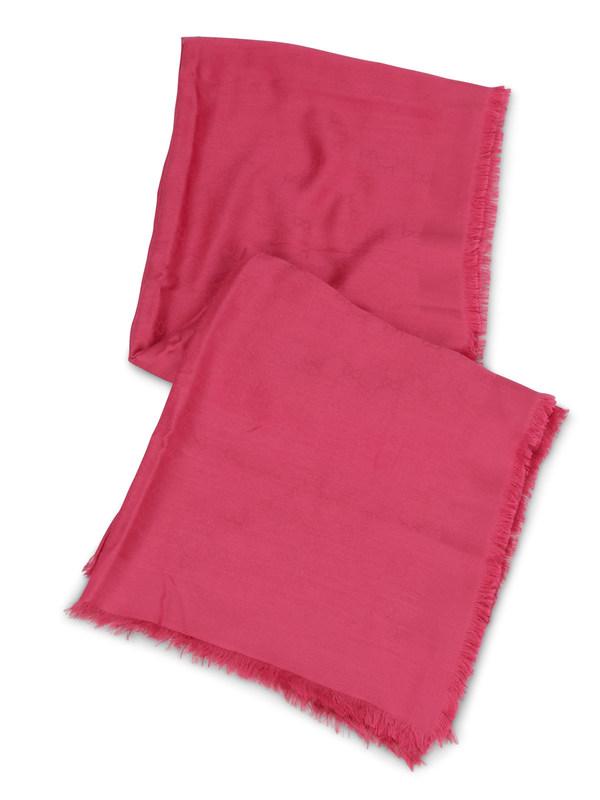 Gucci: Schals online - GG wool blend scarf