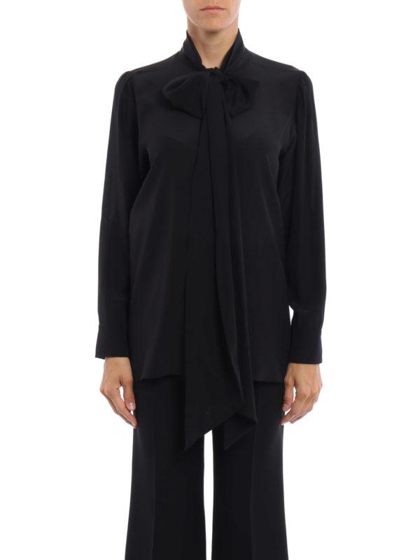 Gucci: Hemden online - Hemd - Schwarz