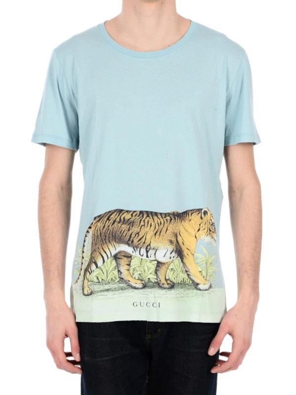 Vintage Print Shirt 106