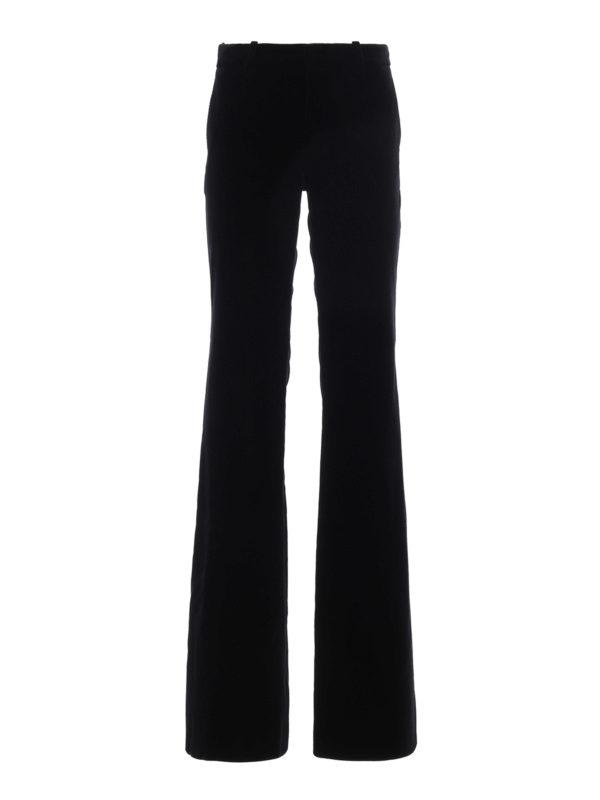 Gucci: Maßgeschneiderte und Formale Hosen - Formale Hose - Schwarz