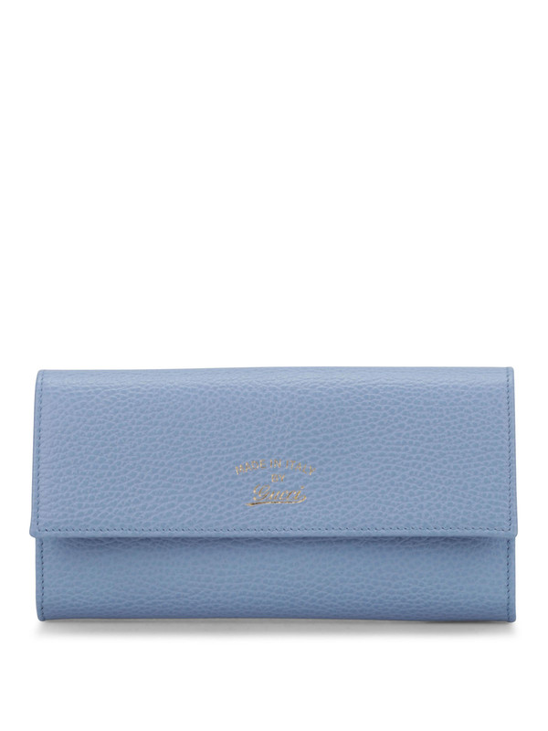 Gucci: wallets & purses - Continental swing wallet