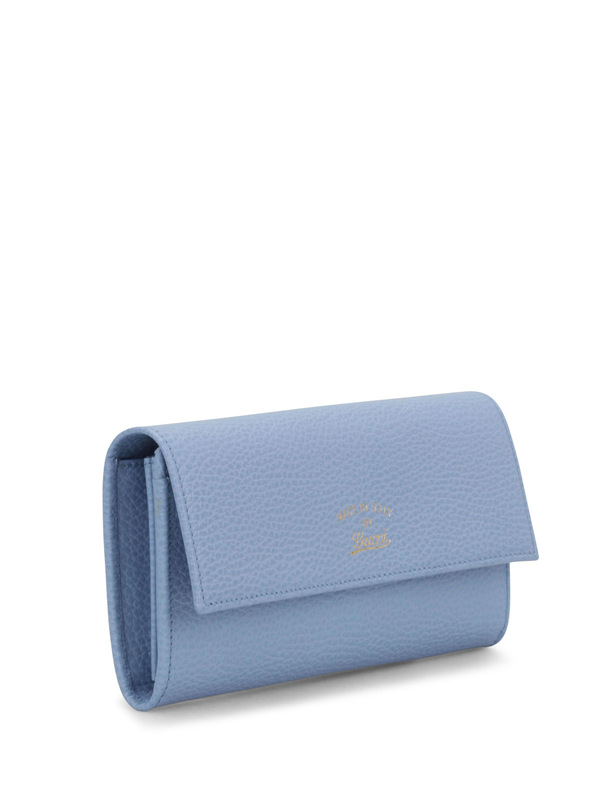 Gucci: wallets & purses online - Continental swing wallet