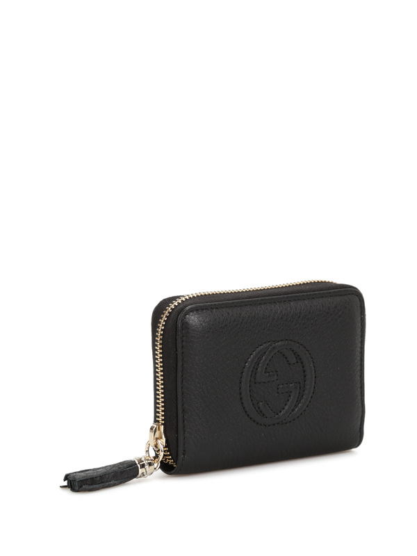 Gucci: wallets & purses online - Soho Disco wallet