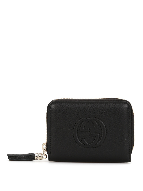 Gucci: wallets & purses - Soho Disco wallet