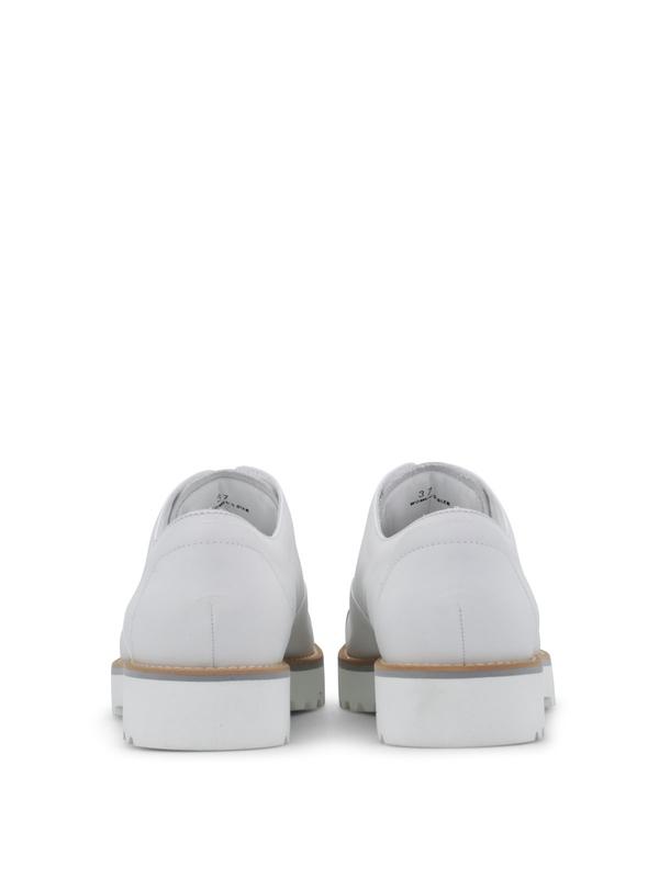 Sneaker Fur Damen - Weiß shop online: HOGAN