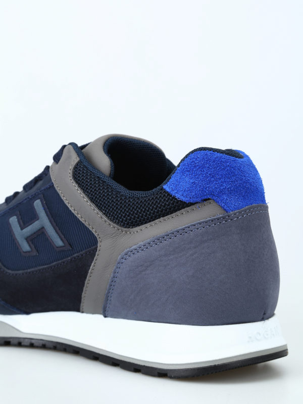 Sneaker - Blau shop online: HOGAN