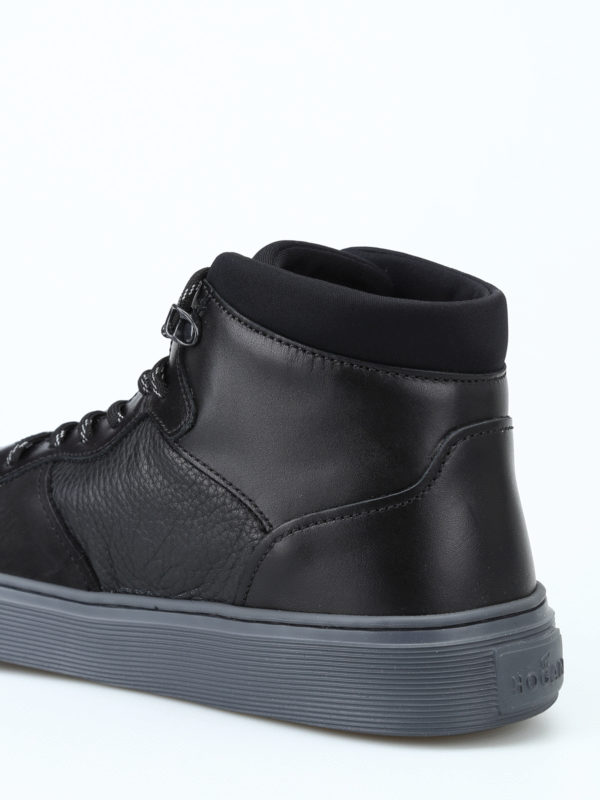 Sneaker - Schwarz shop online: HOGAN