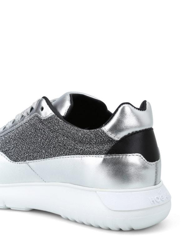 Sneaker - Silber shop online: HOGAN
