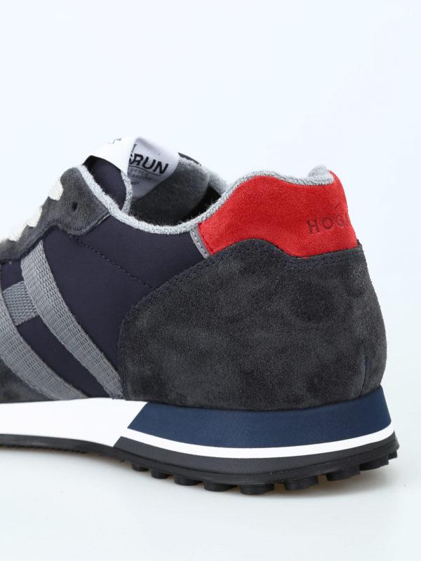 Sneaker - Dunkelblau shop online: HOGAN
