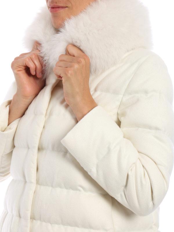 HERNO buy online Daunenjacke - Weiß