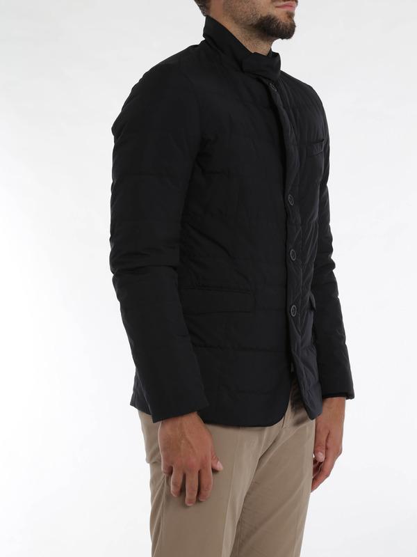Herno buy online Laminar padded jacket
