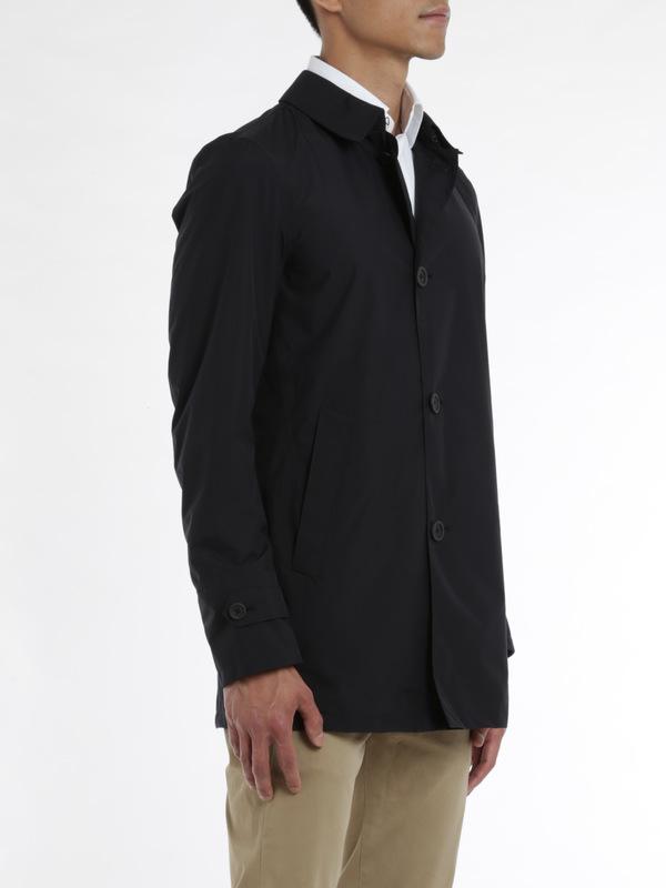 Herno buy online Laminar raincoat