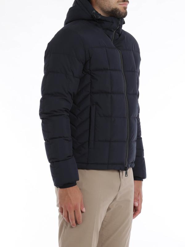 Herno buy online Laminar short padded jacket