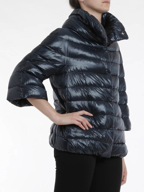 Herno buy online Padded cape