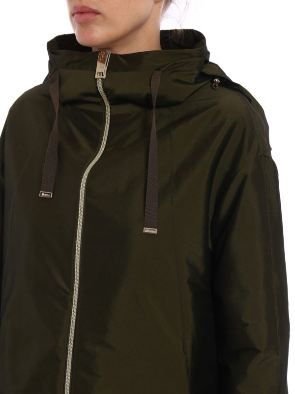 HERNO buy online Pull-out hood parka