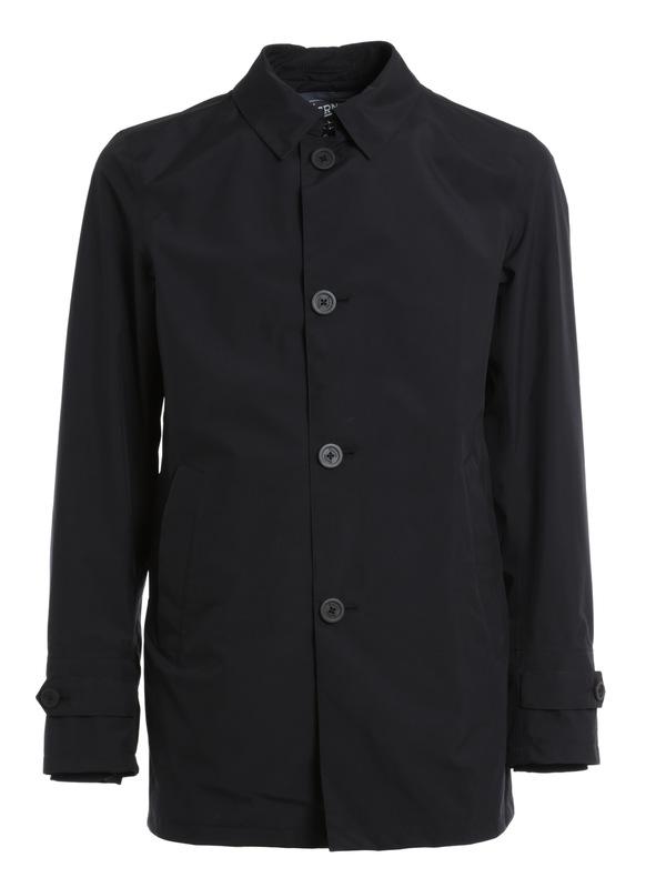 Herno: trench coats - Laminar raincoat