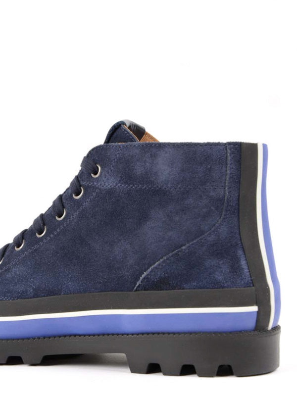 Sneaker - Dunkelblau shop online: VALENTINO GARAVANI