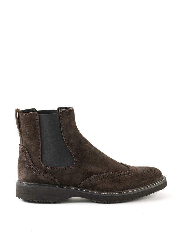 Hogan: ankle boots online - Root ankle boot