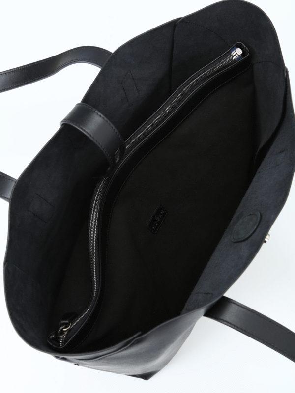 HOGAN buy online Shopper - Schwarz