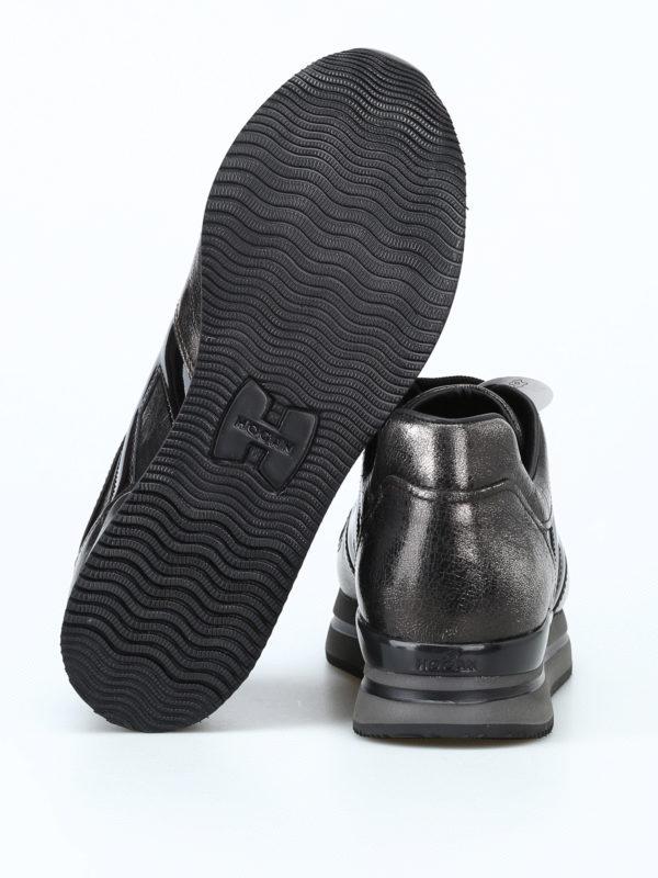 HOGAN buy online Sneaker - Metallic