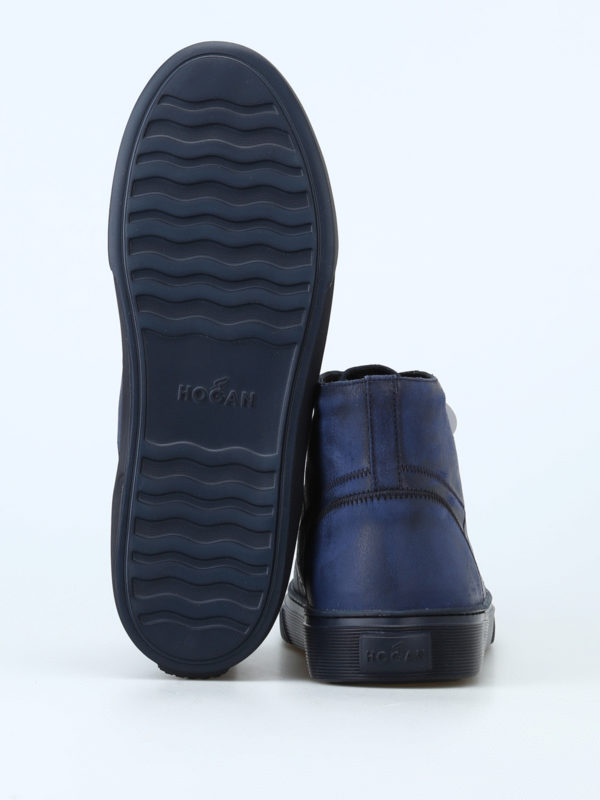 HOGAN buy online Sneaker - Blau