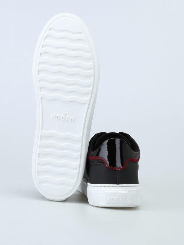 HOGAN buy online Sneaker - Dunkelgrau