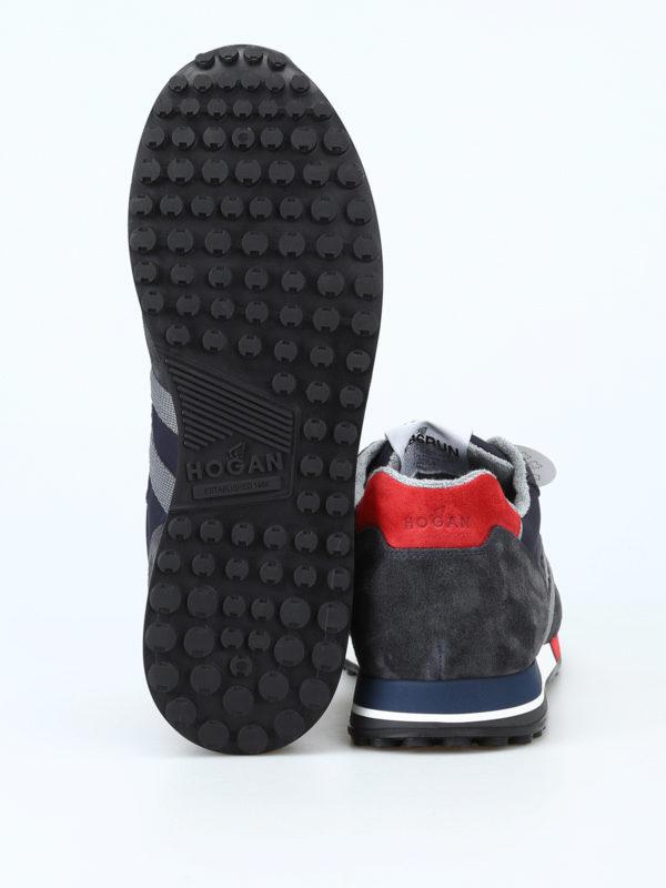 HOGAN buy online Sneaker - Dunkelblau