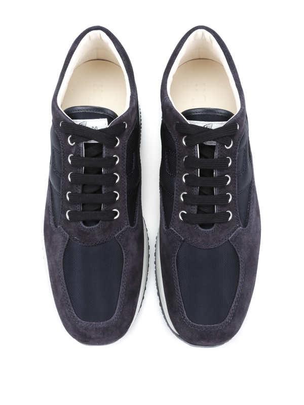HOGAN buy online Sneaker Fur Herren - Dunkelblau